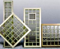 Glass Block Shop Vinyl Windows
